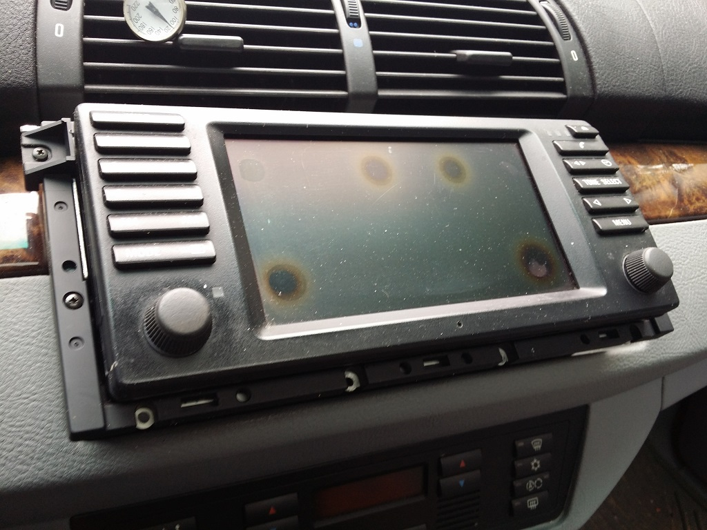 bmw x5 aftermarket seicane android radio install. Black Bedroom Furniture Sets. Home Design Ideas
